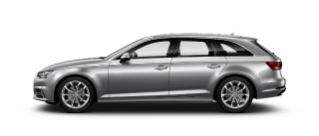 Audi A4 image
