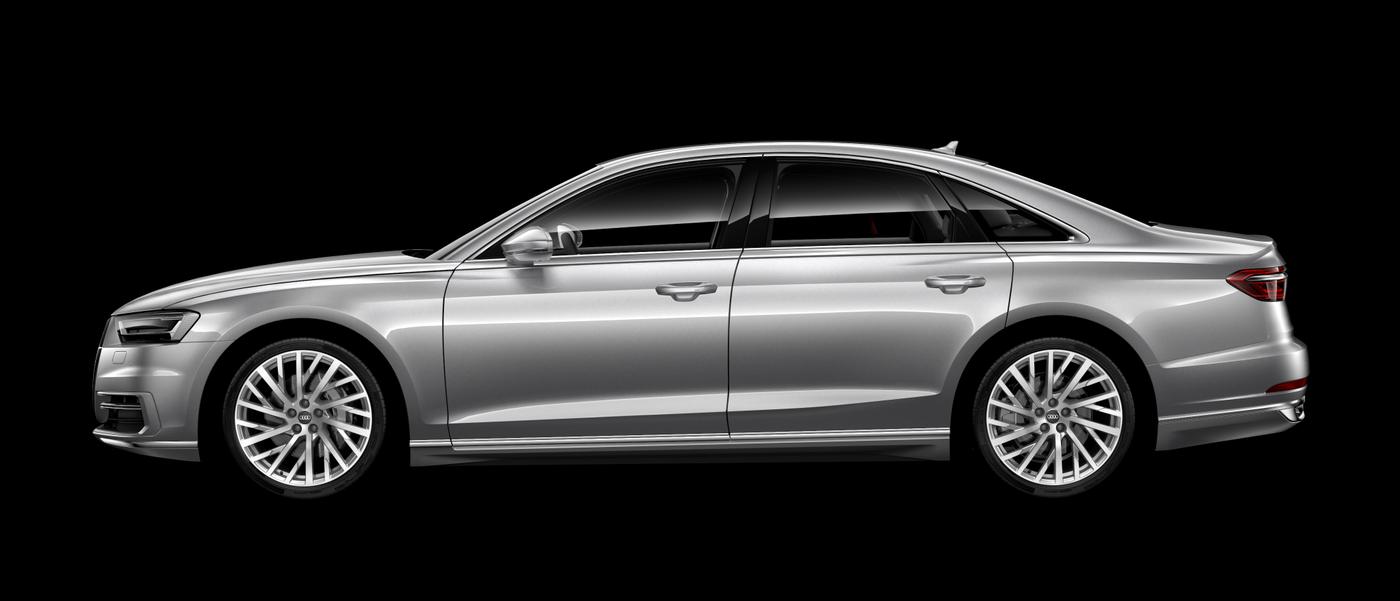 Audi A8 L ?? TFSI