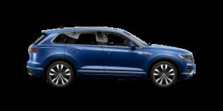 Volkswagen Touareg image